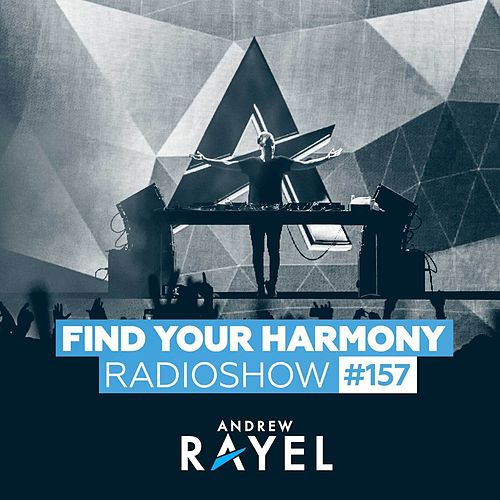 Find Your Harmony Radioshow #157 di Various Artists