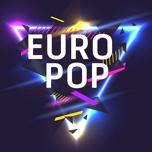 Euro Pop by Various Artists