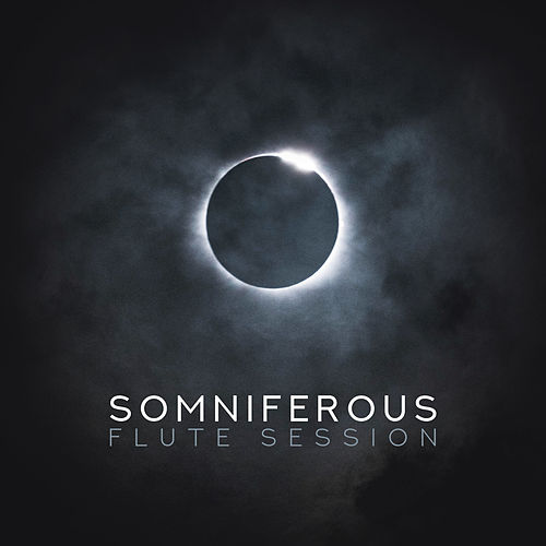 Somniferous Flute Session: Deep Sounds for Effective Relaxation, Hypnosis and Sleep de Relaxing Flute Music Zone