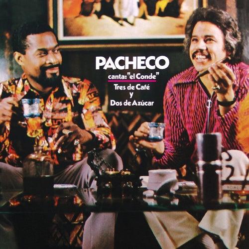 Tres De Café Y Dos De Azúcar de Johnny Pacheco