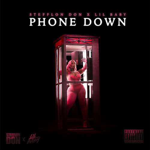 Phone Down de Stefflon Don