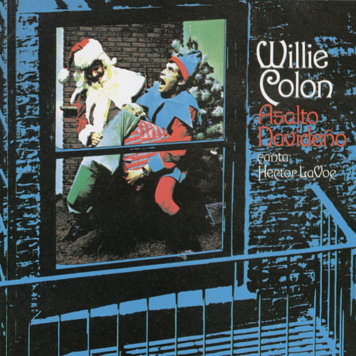 Asalto Navideño de Willie Colon