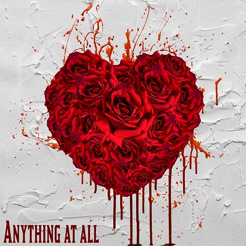 Anything at All by K.A.R.
