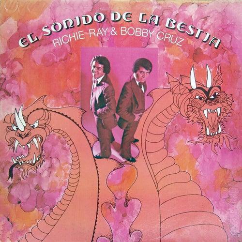 El Sonido De La Bestia de Ricardo Ray
