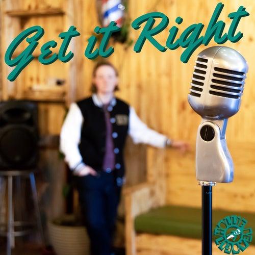 Get It Right von Hollie Beadell
