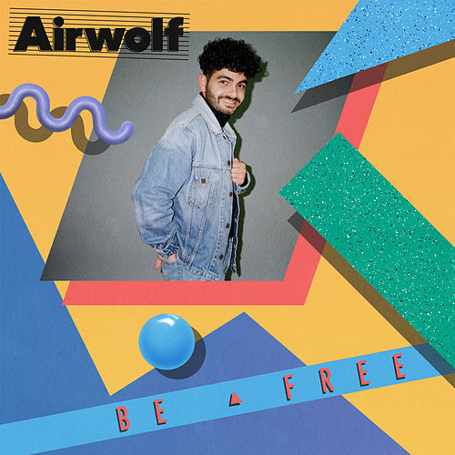 Be Free von Airwolf