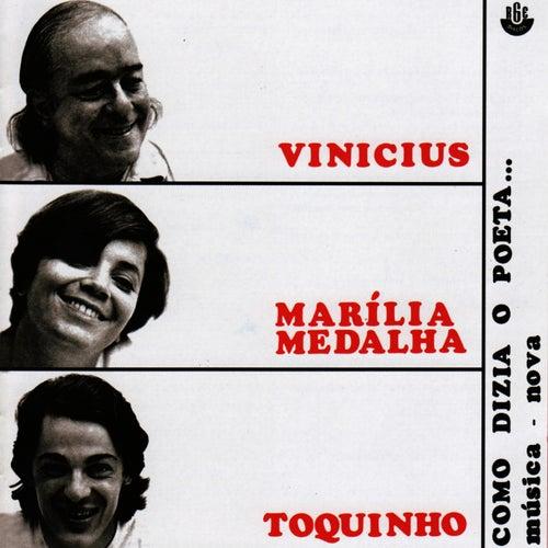 Como Dizia O Poeta... de Vinicius De Moraes