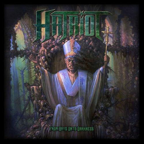 From Days Unto Darkness by Hatriot