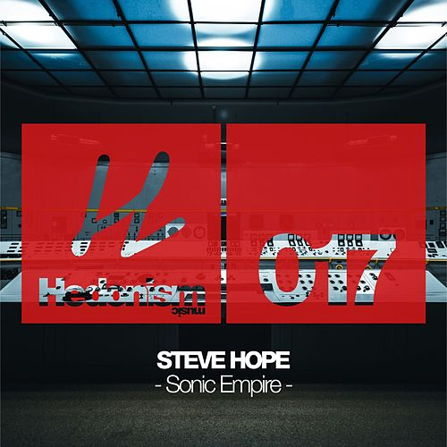 Sonic Empire (Extended) de Steve Hope