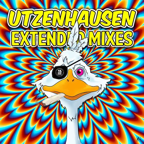 Utzenhausen (Extended Mixes) von Various Artists