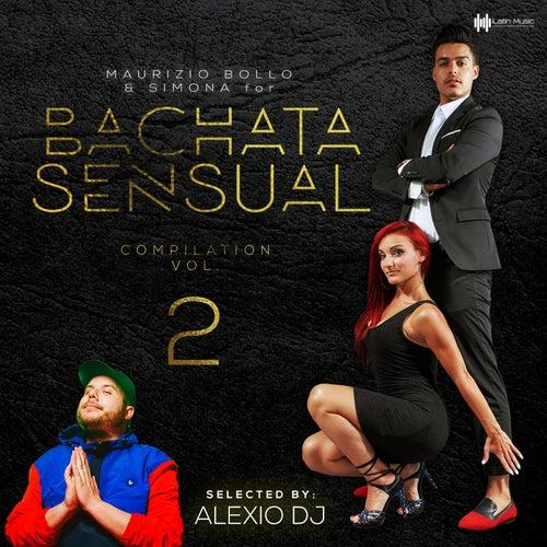 Bachata Sensual Compilation 2 de Various Artists