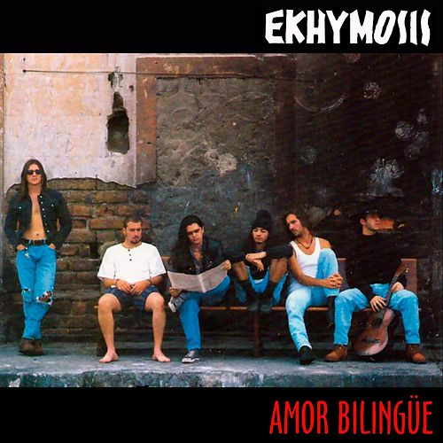Amor Bilingüe de Ekhymosis