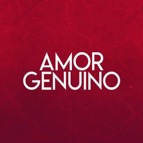 Amor genuino de DJ Alan Gomez