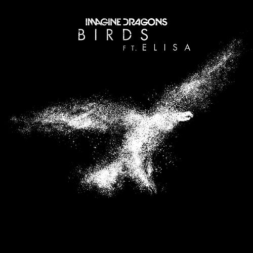 Birds (feat. Elisa) van Imagine Dragons
