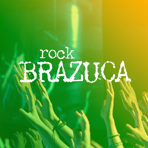 Rock Brazuca de Various Artists