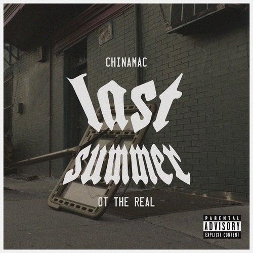 Last Summer by China Mac