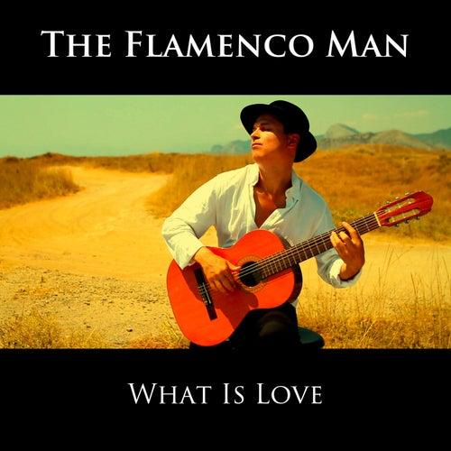 What Is Love von The Flamenco Man