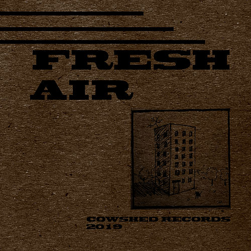 Fresh Air de Various