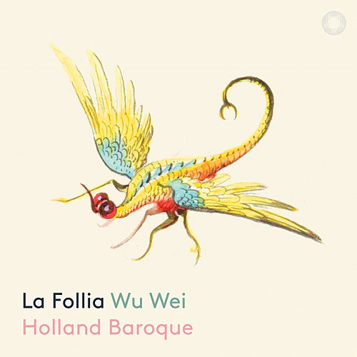 Trio Sonata in D Minor, Op. 1 No. 12, RV 63 'La follia' (Arr. J. Steenbrink & T. Steenbrink for Sheng & Chamber Ensemble) von Wu Wei