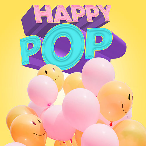 Happy Pop de Various Artists
