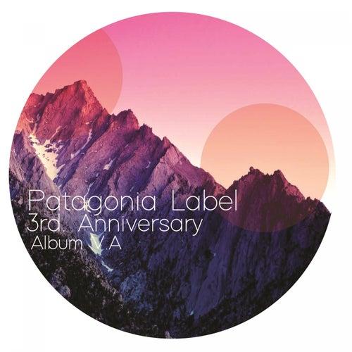 Patagonia Label Varios Artistas, Vol. 3 de Various