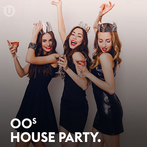 00s House Party von Various Artists