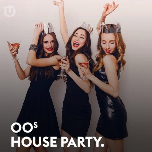 00s House Party de Various Artists