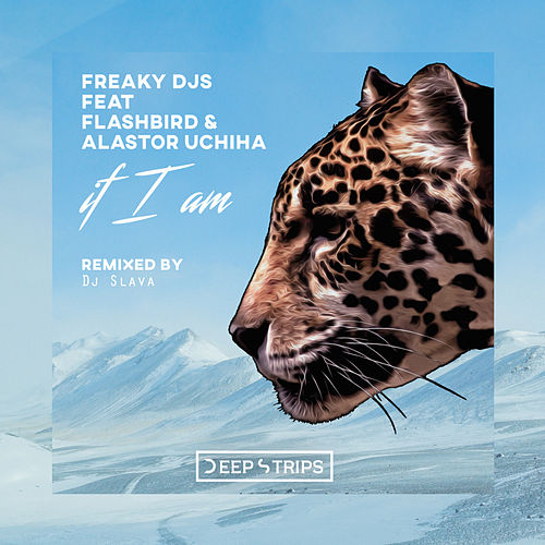 If I Am by Freaky DJ's