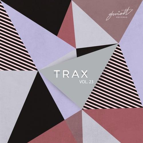 Soviett Trax, Vol. 23 - EP by Various Artists