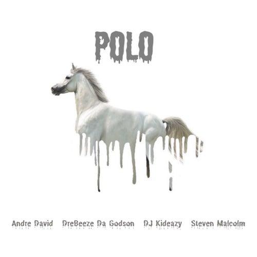 POLO (feat. Dre Beeze, DJ Kideazy & Steven Malcolm) by Brotha Dre