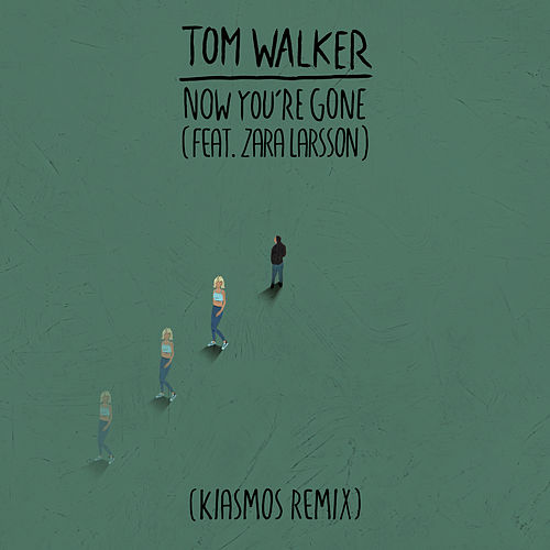 Now You're Gone (Kiasmos Remix) by Tom Walker