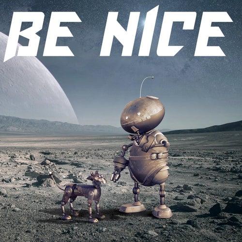 Be Nice (Instrumental) von Kph