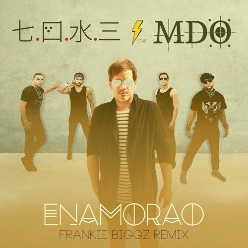 Enamorao (Frankie Biggz Remix) de Toke D Keda