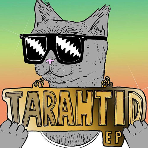 Tarahtid by Mumdance
