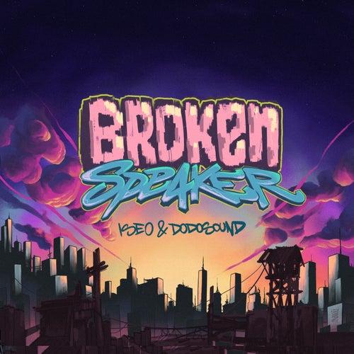 Broken Speaker de Iseo & Dodosound