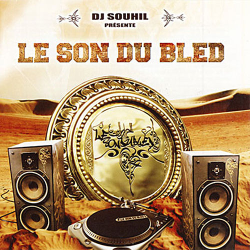 Le Son Du Bled 2 de Various Artists