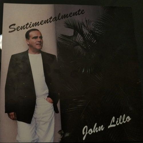 Sentimentalmente von John Lillo