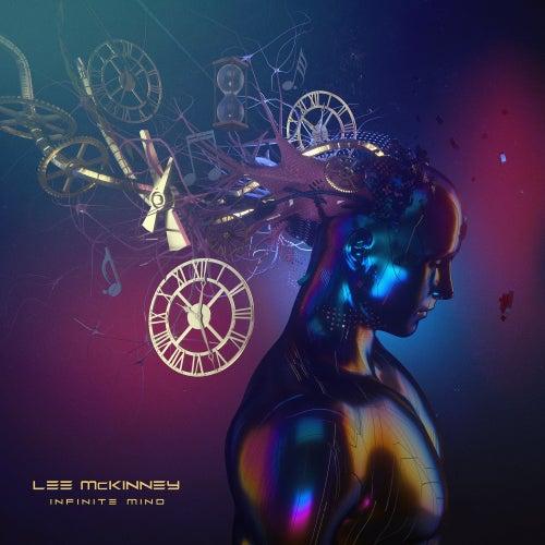 Infinite Mind by Lee McKinney