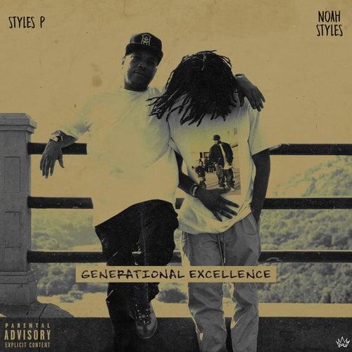 Generational Excellence de Styles P