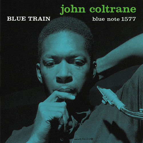 Blue Train de John Coltrane