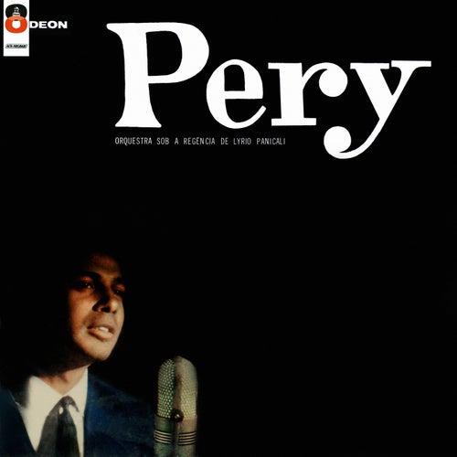 Pery de Pery Ribeiro