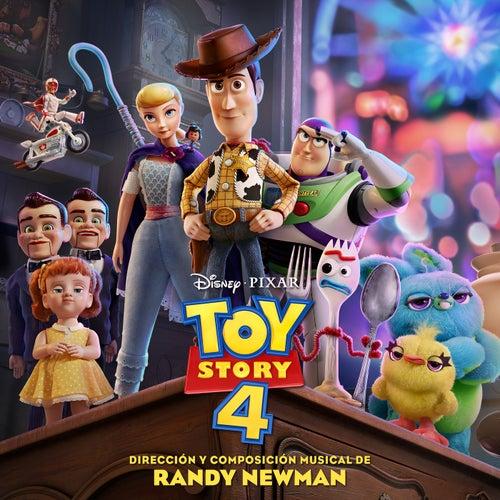 Toy Story 4 (Banda Sonora Original en Español) by Randy Newman