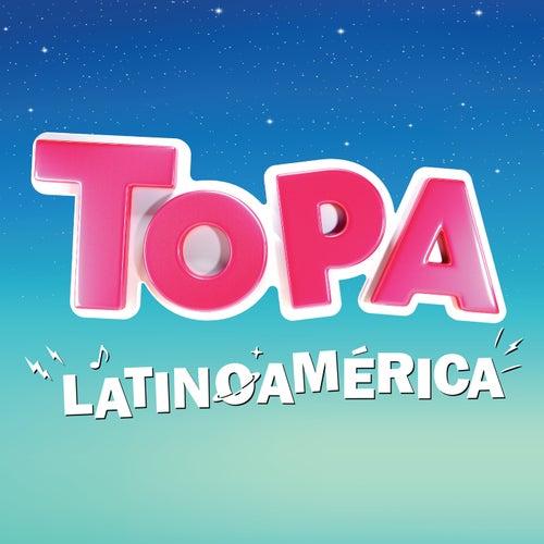 Latinoamérica de Topa