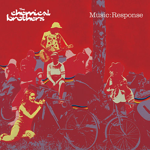 Music Response de The Chemical Brothers