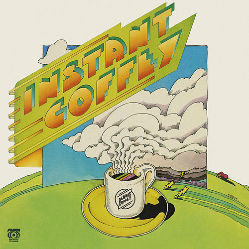 Instant Coffey by Dennis Coffey
