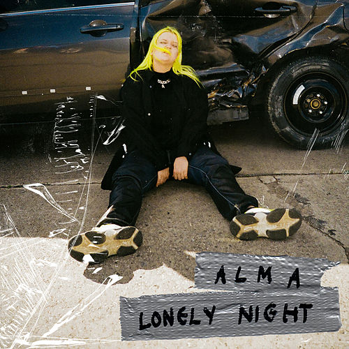 Lonely Night von ALMA