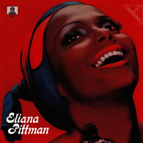 Eliana Pittman by Eliana Pittman
