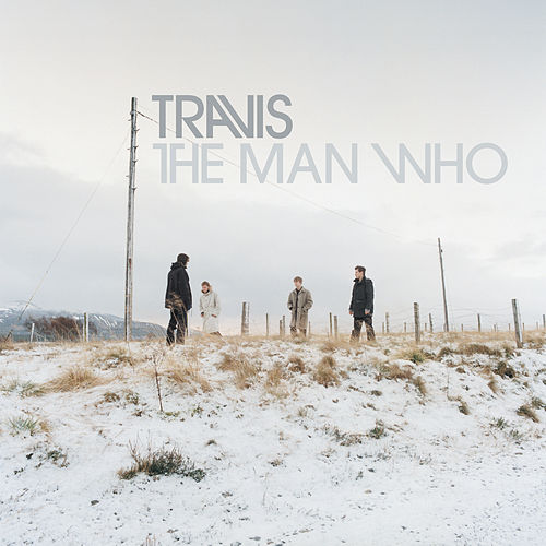 The Man Who (20th Anniversary Edition) de Travis