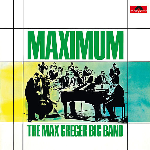 Maximum by Max Greger