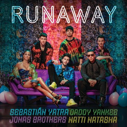 Runaway (feat. Daddy Yankee, Jonas Brothers & Natti Natasha) de Sebastián Yatra